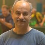Behnam Kazemi